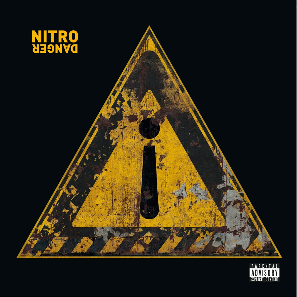 Image of Nitro - Danger  jewel version