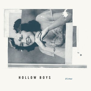 Image of Hollow Boys - It's True (LP)
