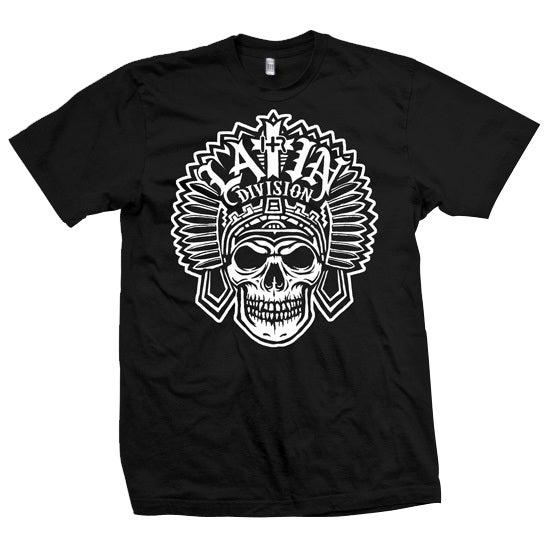 Og Logo T Shirt Latin Division