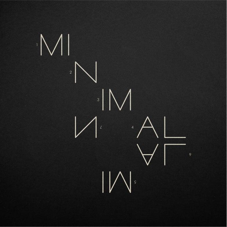 Image of VA - Minimal Milan 12'' (MT001)