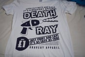 Image of Death Ray