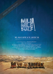 Image of Special Edition Blu-Ray: Mile... Mile & A Half