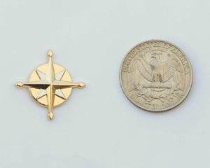 Image of Daring Do pin