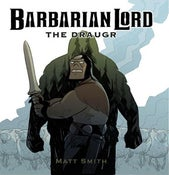 Image of Barbarian Lord Tales 2: The Draugr