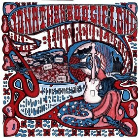 Image of Jonathon Boogie Long & The Blues Revolution Debut Album