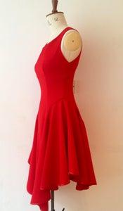 Image of Swirl Dress