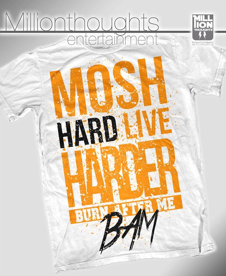 Image of MOSH-shirt
