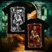 "Image of PRE-ORDER ""ROGUE TAXIDERMY KILLER"" SHIRT"