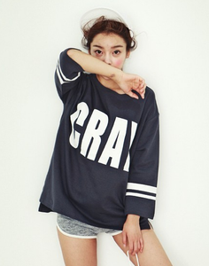 Image of [PO] CRAY Pullover