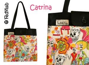 Image of Catrina Calavera