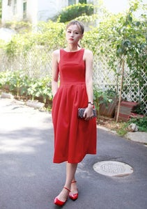 Image of [PO] That Classic Dress