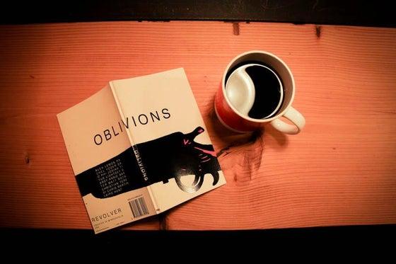 Image of Oblivions