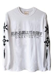 Image of Shinobi Long Sleeve
