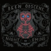 Image of Been Obscene - Night O'Mine CD