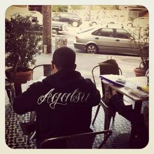 Image of Agatsu Hoodie