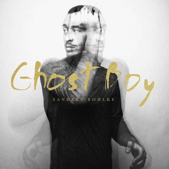 Image of Ghost Boy LP