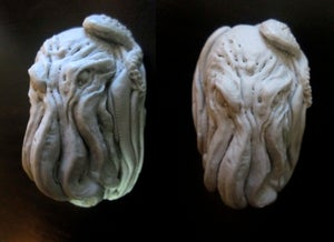 Image of Paul Komoda's Cthulu Mini