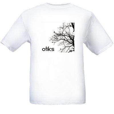 Image of T-Shirt - Birds Design