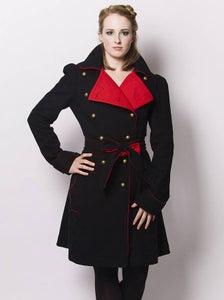 Image of Mac Coat
