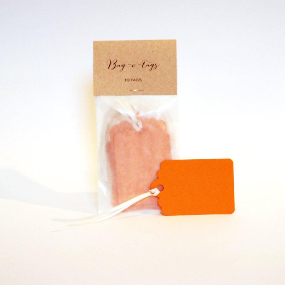 Image of Bag-O-Tags