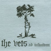 Image of The Vets - Ad Infinitum (CD)