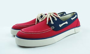 Image of NEW Polo Ralph Lauren Boat Shoes