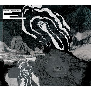 """Image of Murcof & Philippe Petit - """"First Chapter"""" LP + poster"""