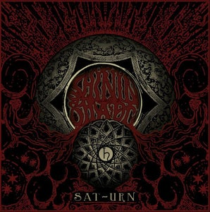 Image of Shinin' Shade - Sat-urn CD
