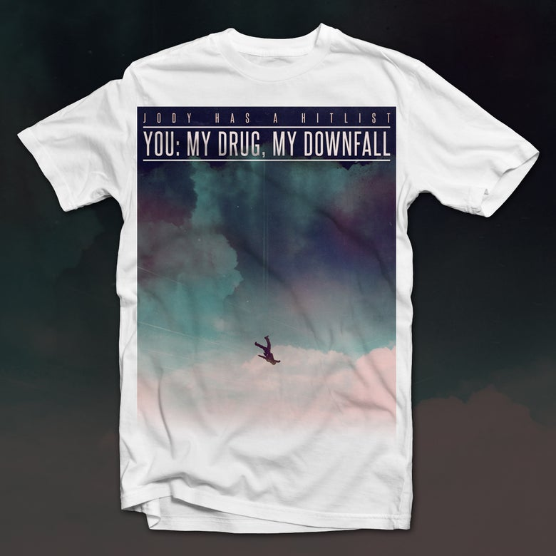 Image of Album download + T-Shirt + A2 Poster