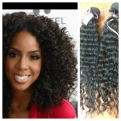 "Image of Kelly Curly 12""- 26"""