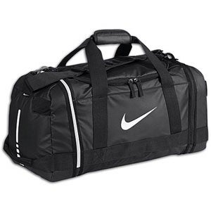 Image of Nike Elite Hoops Duffel Bag
