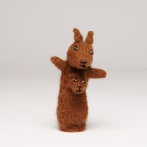 Image of Puppet animal Kangaroo