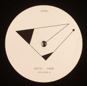 Image of COY004 | Arctic - Shook EP