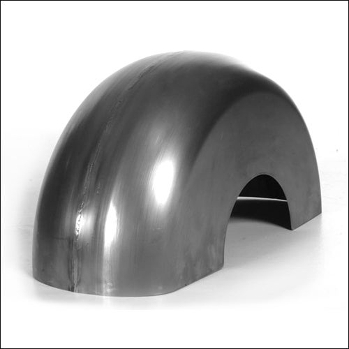 Image of REAR FENDER- BUILDER BLANK