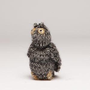 Image of Puppet animal Owl