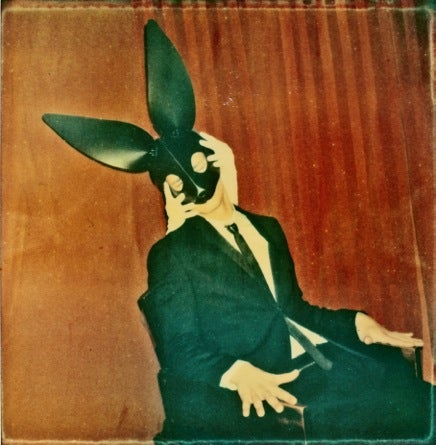 Image of Rabbit Man
