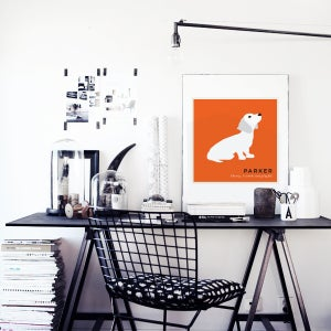 Image of Pet Silhouette
