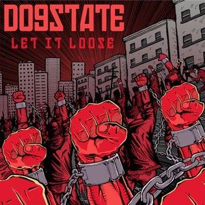 Image of DEBUT ALBUM 'LET IT LOOSE'