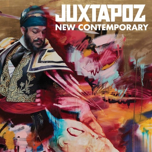 Image of JUXTAPOZ New Contemporary Book