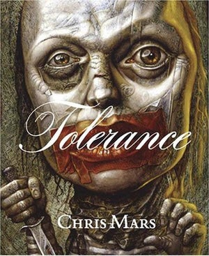Image of Chris Mars: Tolerance Book
