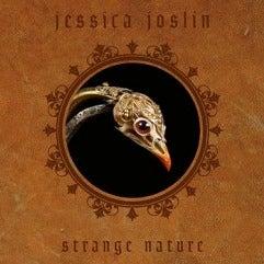 Image of Jessica Joslin : Strange Nature Book