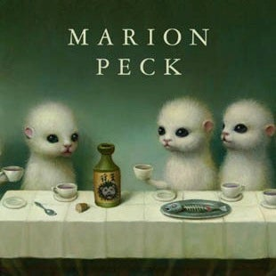 Image of Marion Peck : Animal Love Summer Book
