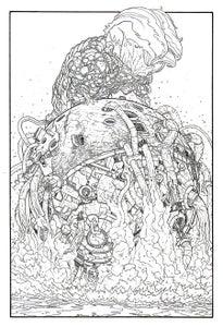 Image of BARTKIRA: Milhouse