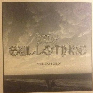 Image of Dario Mars and The Guillotines - The Day I Died 7""