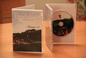 Image of DerelictBMX Summer 09 DVD