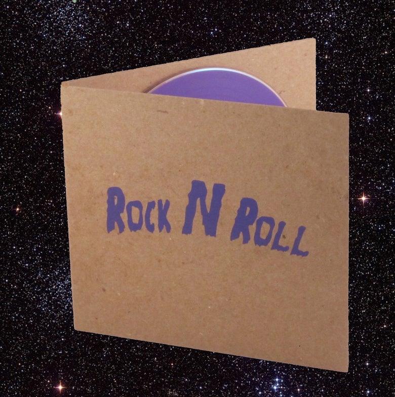Image of Rock N Roll DVD
