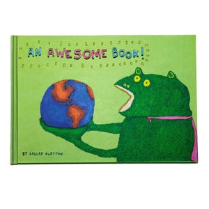 Image of AN AWESOME BOOK