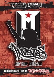 Image of INVENTOS: HIP HOP CUBANO – DVD