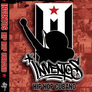 Image of INVENTOS: HIP HOP CUBANO – MIX CD