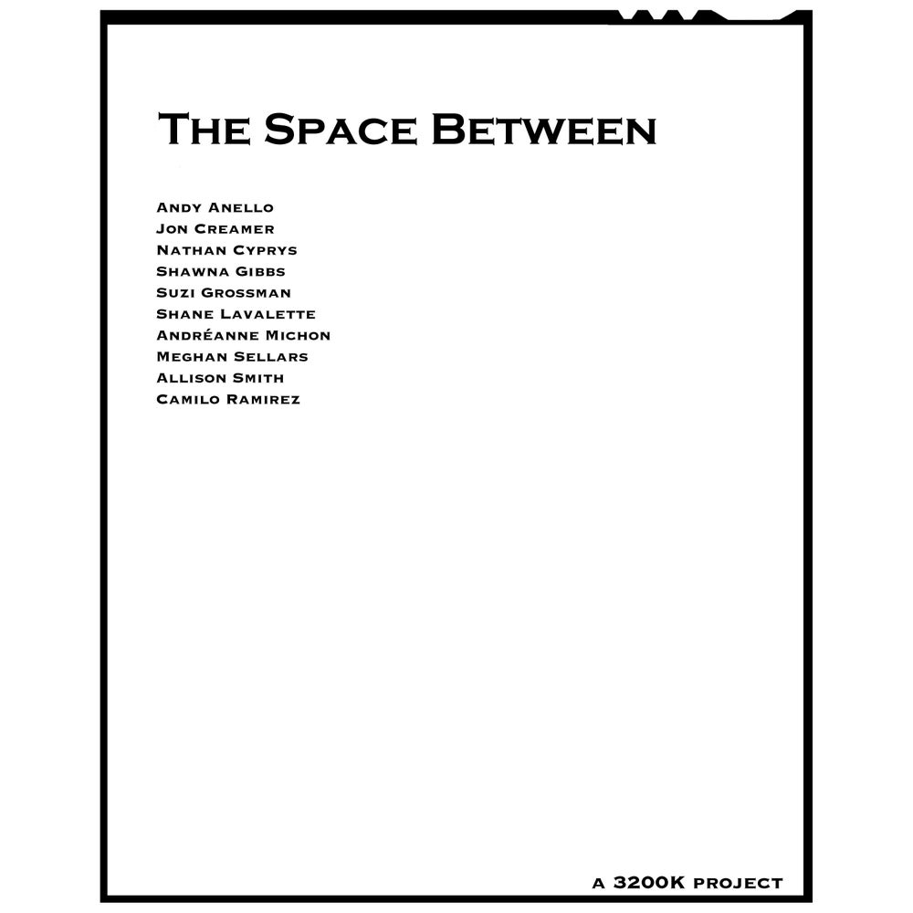 Image of The Space Between